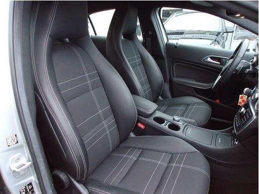Mercedes-Benz A 180 CDI Euro 5