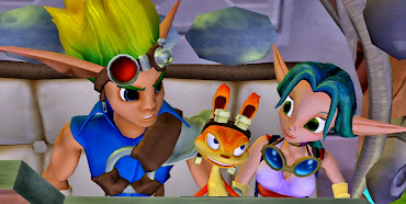 #9 Daxter Wallpaper