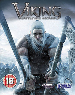 Viking Battle For Asgard Pc Game Free Download
