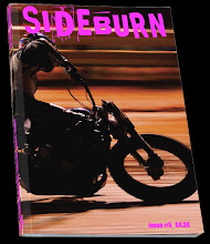 Sideburn #5