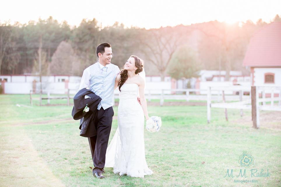 Wiejce ślub