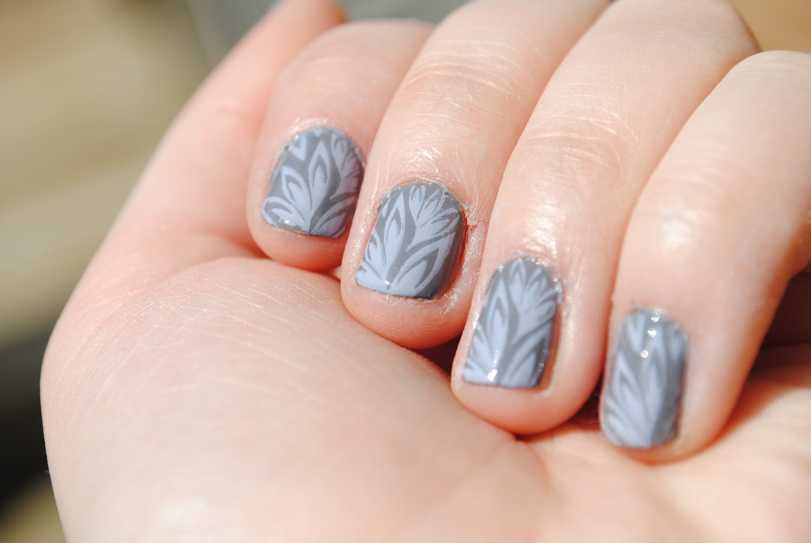 How To Take Nail Polish Off Baby Skin - To Bend Light