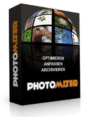 تنزيل برنامج فوتو ميزر لتعديل الصور كامل برابط واحد دونلود PhotoMizer 2014