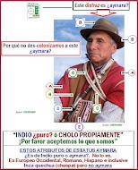 """""""¿Des?-colonización Antignoseológica"""" — ¿Que es descolonizar? - (parte - I)"""