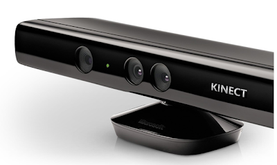 Kinect-enabled laptops soon?