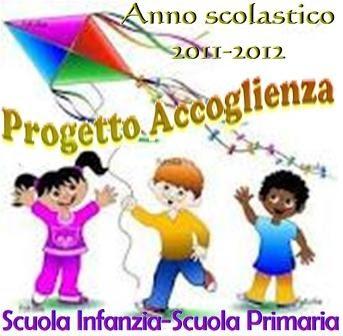 I circolo didattico di vico equense progetto accoglienza for Maestra valentina accoglienza