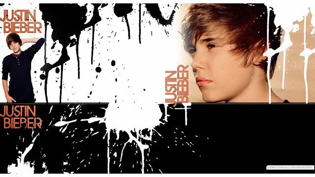 Fondos de pantalla HD Justin Bieber