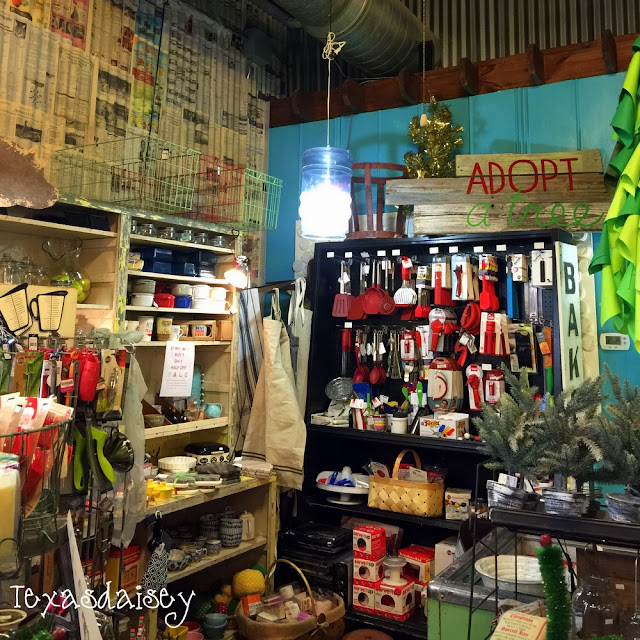 You have got to see this cool store...Ballyhoo...kitchen gadgets and more