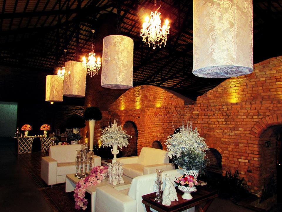 Detalhe decorativo de Lounge