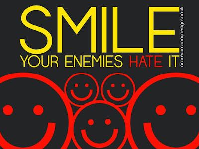 7 bài học lớn từ những kẻ ta ghét cay ghét đắng