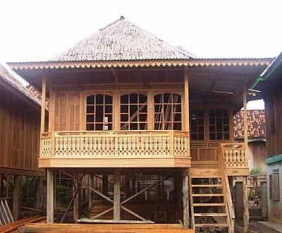 inspirasi desain rumah anda