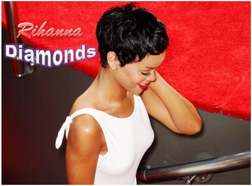 Rihanna diamonds 02 | ... Rihanna Diamonds