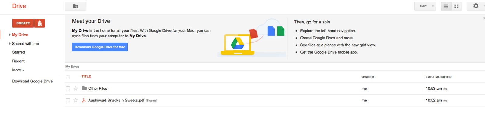 how to change privacy settings in google docs