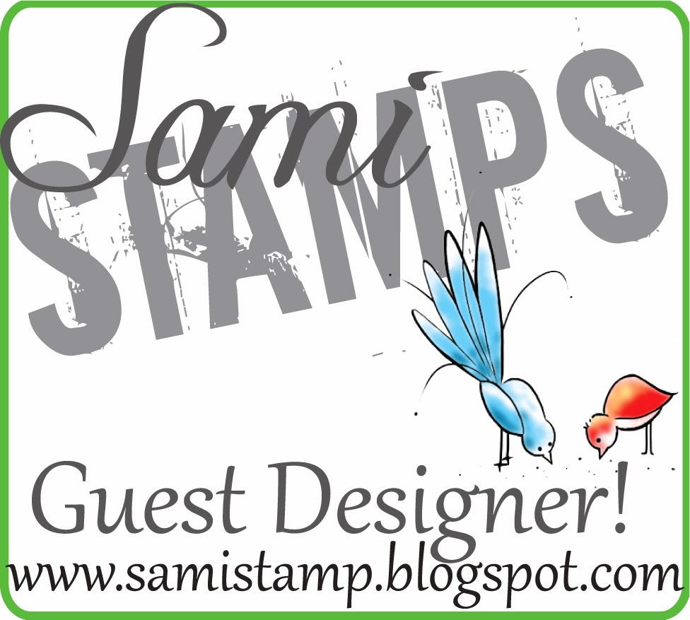 Whooot! Whooot! Guest Designer Spot!