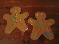 kids craft, Christmas craft
