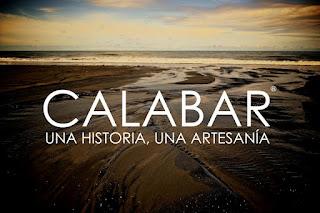 CALABAR. Una historia, una artesanía.