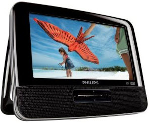 Philips PD7016