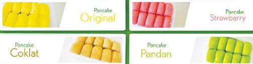 Resep Rahasia Membuat Pancake Durian