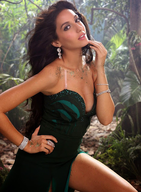 Actress Nora Fatehi  Pictures 004.jpg