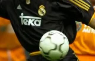 Real Madrid y Teka
