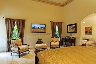 Bill-Gates-Bedroom