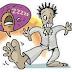 Kenali Penyebab Kram dan Kesemutan