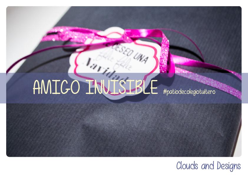 Amigo Invisible #PatioDeColegioTuitero 2014