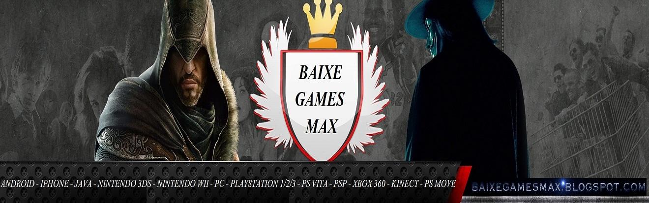 BAIXE GAMES