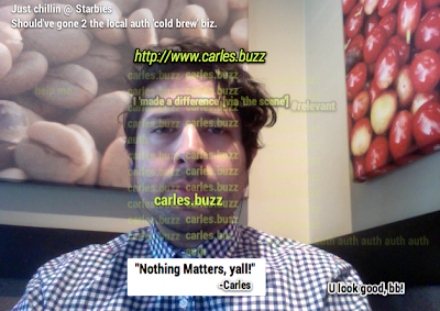 Carles - Hipster Runoff