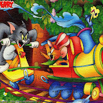 Koleksi Gambar Tom and Jerry Paling Lucu