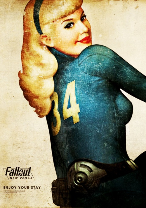 fallout 3 how to get all followers at once
