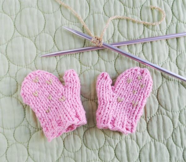 Knitting Christmas Presents : Zakka life knitting christmas gifts