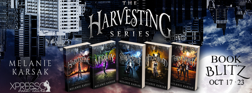 The Harvesting Series