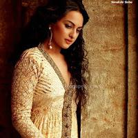 Sonakshi sinha on cover ok magazine photo gallery