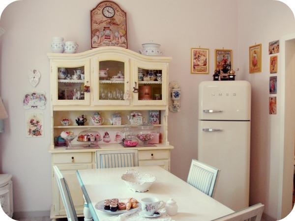 Creamaricrea fotografa la tua casa marica - Casa romantica shabby chic ...