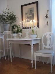 Jul i gamla huset