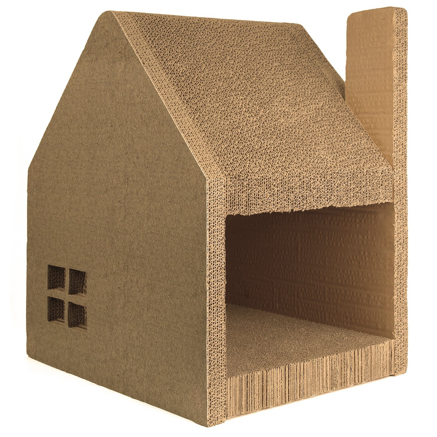 Cardboard Cat House Amazon