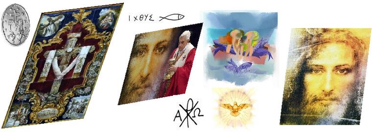SE MINHA REDE - (Mt. 4,19)