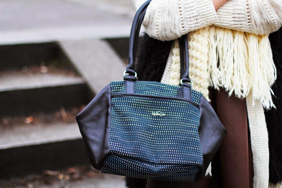 new season fashion bag kipling