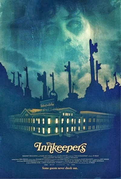 The Innkeepers DVDRip Latino