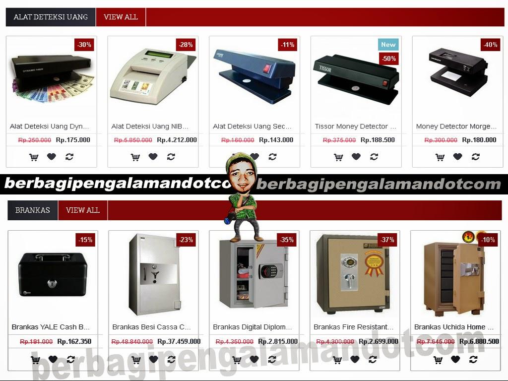 Klikoffice.co.id Belanja Online Peralatan dan Perlengkapan Kantor_Gambar Produk