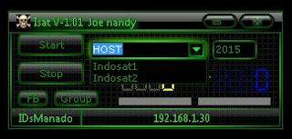 Inject Indosat V-1.01 Joe nandy 20 Agustus 2015
