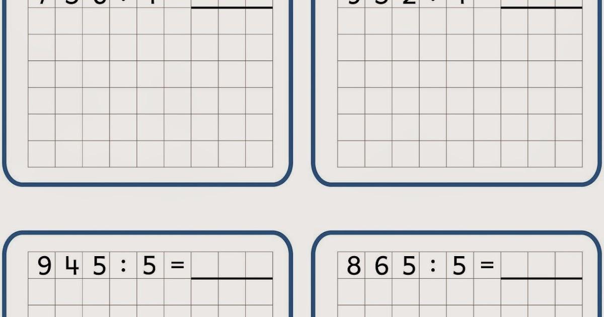lernst252bchen schriftlich dividieren