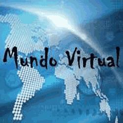 Mundo virtual real