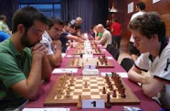 Ivan Salgado - David Anton, subcampió del Món sub 18, Campionat España 2013