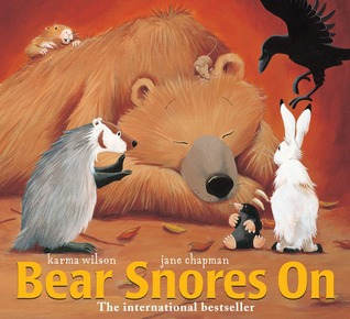 Storytime at Addendum 2/5/16 11:00am