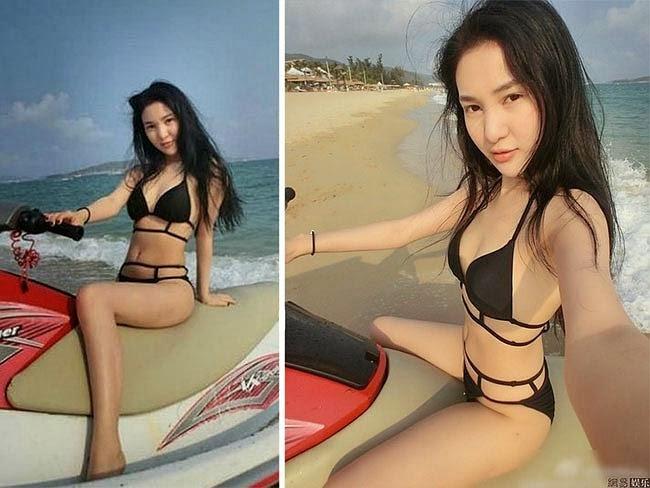 guo meimei hoy sexy
