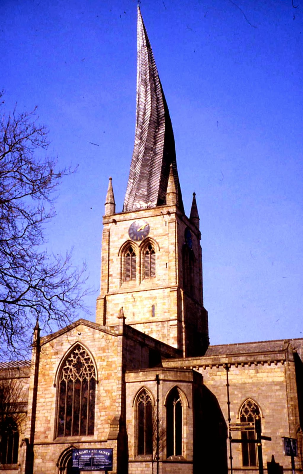 Roy S Blog Some Unusual Churches