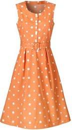 Sun Spot Sun Dress