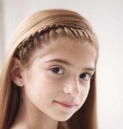 صور قصات شعر للاطفال - Photos haircuts for kids